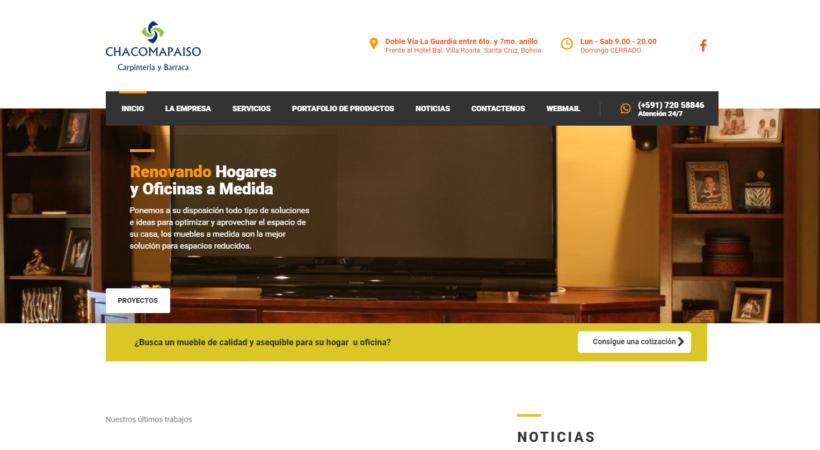 chacomapaiso.com